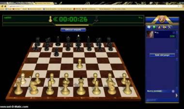 El ajedrez ON LINE suma jugadores