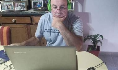 Cabanillas se impuso en el 7mo Blitz Acc Online