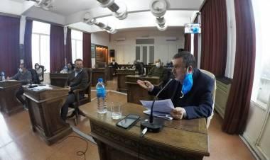 El oficialismo y la oposición, acuerdan cambios en las Sesiones del HCD de Pringles