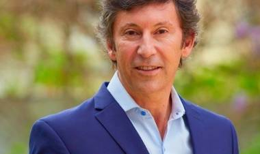 Gustavo Posse vendrá a darle el apoyo a Aldo Mensi