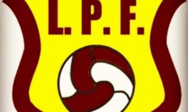 Las competencias Oficiales de las Ligas de fútbol comenzarían en agosto o Septiembre