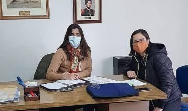 Oficina de Empleo en Indio Rico