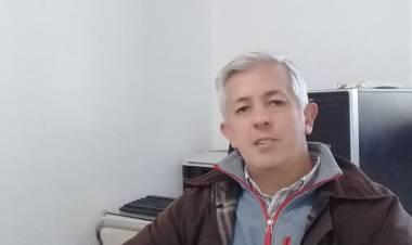 """""""Hay un fuerte rechazo a la gestión provincial y nacional"""""""