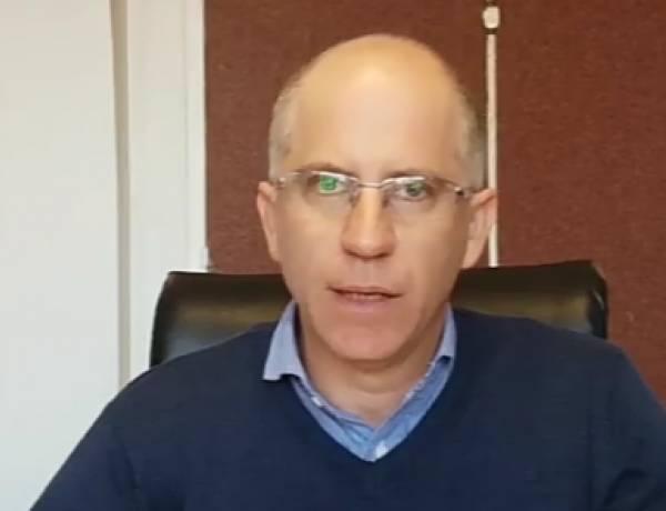 Lisandro Matzkin anunció la eximición de Tasas Municipales para sectores de la ciudad
