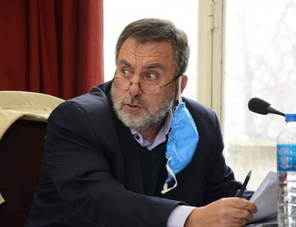 Por mayoría quedaron aprobadas las Cuentas del último año de gestión de Berterret