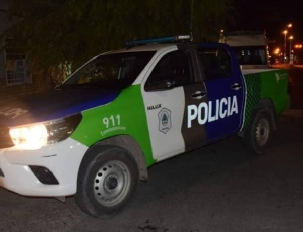 Parte de Prensa de la Policía Comunal local
