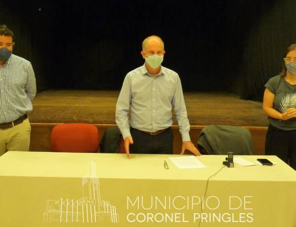 Nueva entrega del Fondo Especial Municipal para la reactivación Cultural y Turística