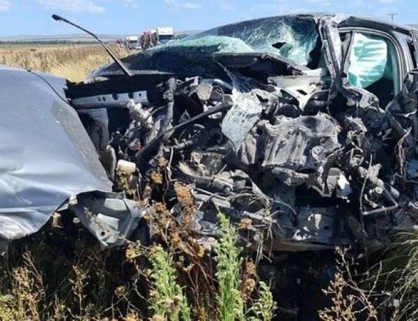 Tres heridos tras un choque en la ruta 51 entre Pringles y Bahía