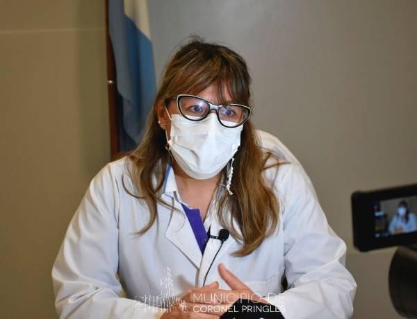 Con una nueva Expo Salud, el Hospital Municipal mostrará las actividades y programas que se vienen desarrollando
