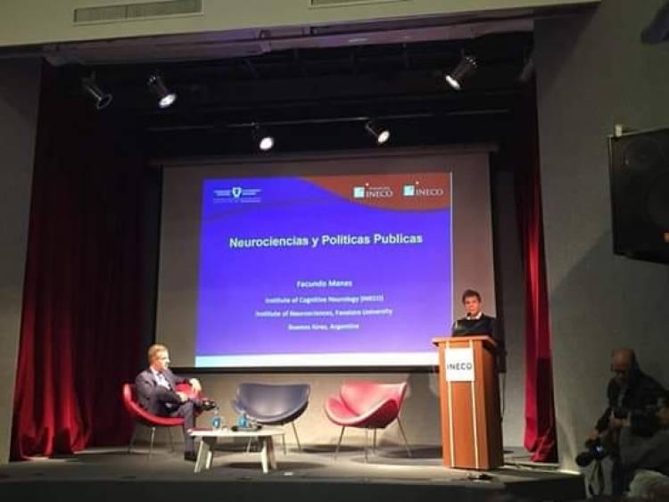 Neurociencias y Políticas Públicas