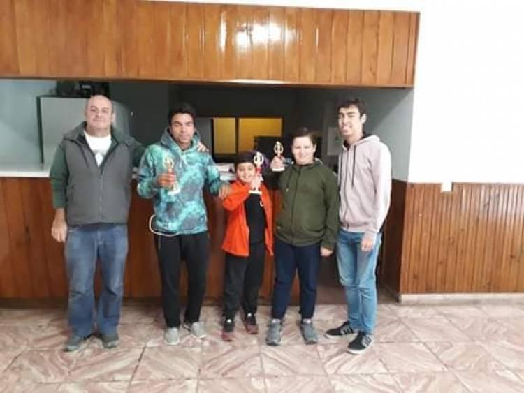 Prix de Unión Empleados de Comercio