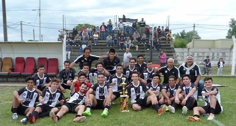 Independiente Campeón en Reserva