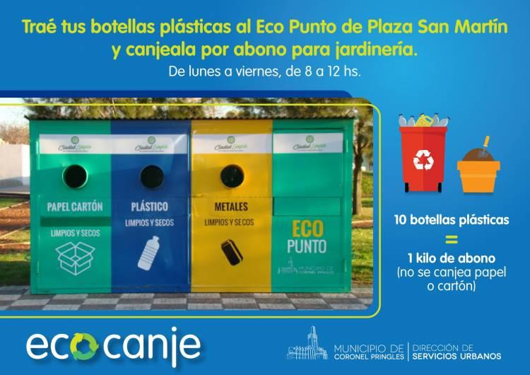 Eco Canje