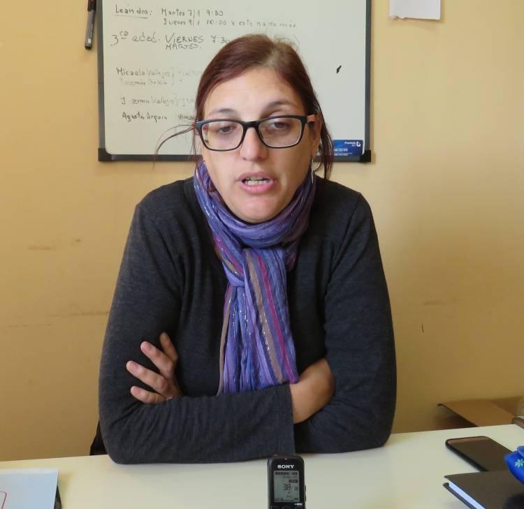 El Municipio habilitó una línea telefónica contra la violencia de género