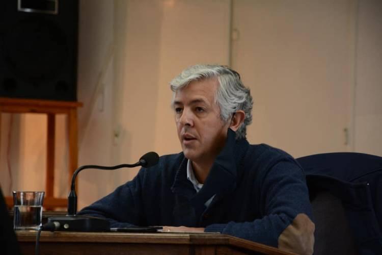 Se aprobó por mayoría el Decreto que modifica el Convenio que tiene la Comuna con la Cooperativa Vial