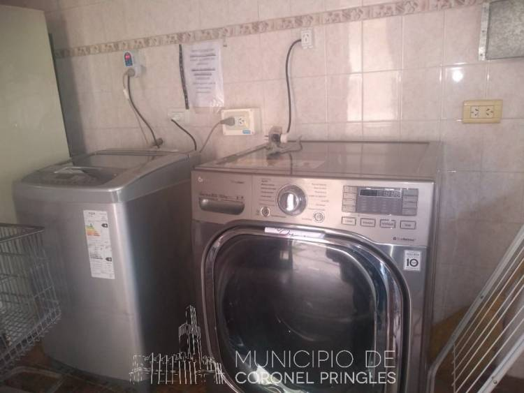 Instalación de Agua para Lavarropas en El Remanso