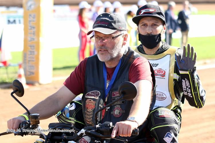 Speedway: Nicolás Covatti, convocado para ir tras otra chance mundialista