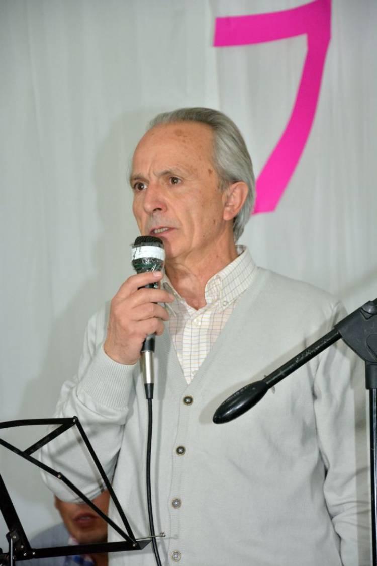 HCD: Se aprobó que Juan Carlos Amores sea el Vecino Distinguido en el Aniversario de Coronel Pringles